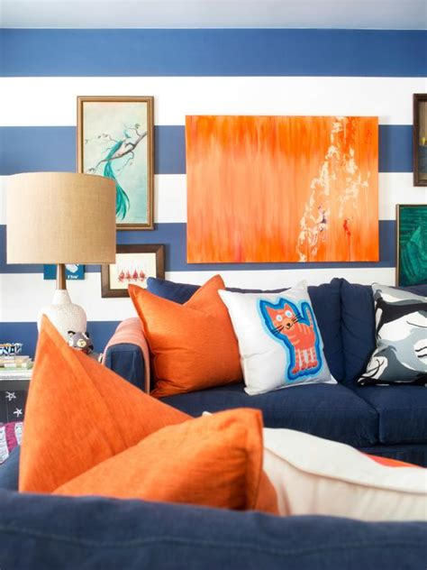 kid friendly pet friendly living room combines style
