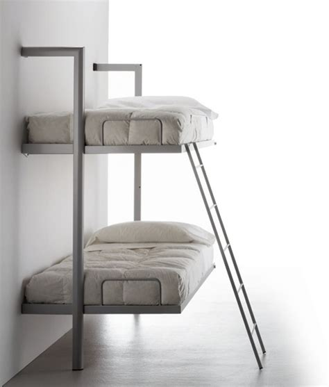 fold away bunk beds furniture pieces for a small spaced bedroom