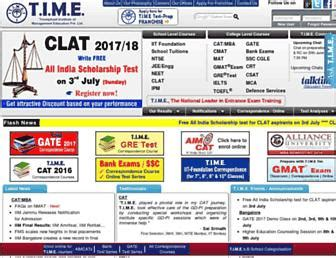 Age Limit For Cat Mba by Time4education T I M E Best Coaching Institute For