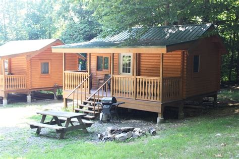 One Bedroom Cabin by One Bedroom Cabin Catfish Creek