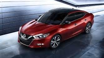 Nissan Maxima Trim Levels 2016 Nissan Maxima Prices And Trim Levels