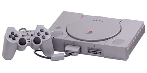 playstation one console playstation one console png