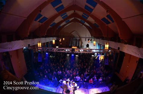 Southgate House Revival by Photos The Tillers 11 22 14 Cincy Groove