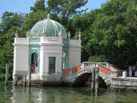 Gardens Detox In Miami Fl by Vizcaya Gardens Florida Garden Ftempo