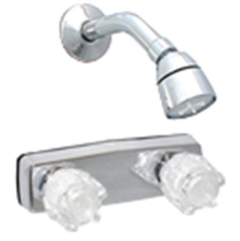 Mobile Home Shower Faucet by Bristol 8 Chrome Utopia Tub Faucet Mobile Home Parts Store