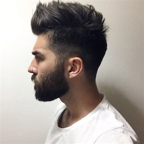 beard length vs hair length 31 good haircuts for men men s hairstyles haircuts 2017