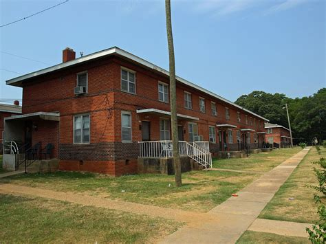 low income housing montgomery al cleveland court apartments 620 638 wikipedia