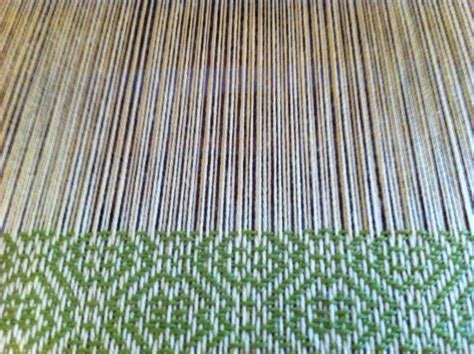 Weaving Is The Way Forward by Interpreting Tablet Weaving Pattern Weavolution