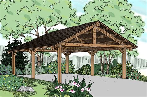 House Plans With Carports by House Plans With Rear Carport House Design Plans