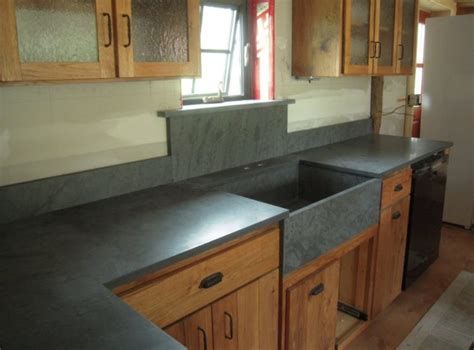 slate counter top slate countertops design ideas for generate more valuable
