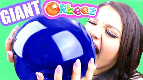 Can A Big Get Some by World S Edible Orbeez Diy Gummy Orbeez