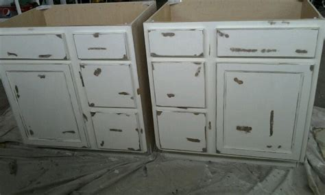 Chalk Paint Bathroom Cabinets Chalk Paint Bathroom Cabinets Diy