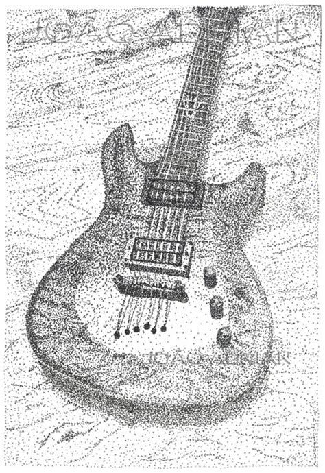 João Adrian: Guitarra em Pontilhismo