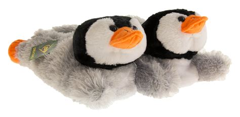 penguin house shoes penguin slippers for 28 images womens penguin slippers comfy fluffy posh penguin