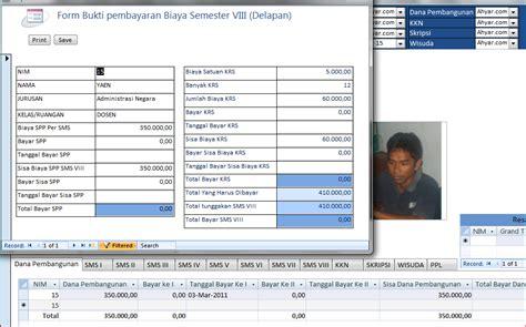 membuat form artikel cara membuat pop up form aplikasi database dalam microsoft