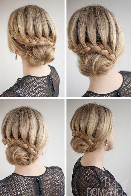 evening hairstyles 2014 latest prom hairstyles 2014