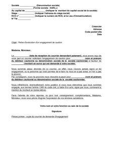 Modele De Lettre Administrative Et Commerciale Lettre Commerciale T 233 L 233 Chargement S 233 Curis 233