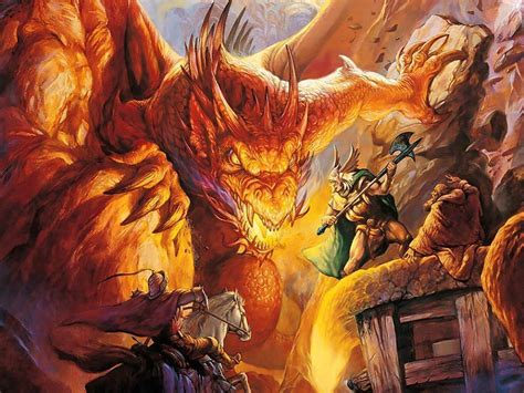 Dungeons Dragons Images The Hd by Dungeons And Dragons Wallpapers Wallpaper Cave