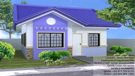 low cost home design house design philippines low cost youtube
