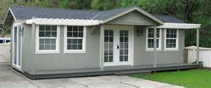 30 guest house cottage modular cabin w fully finished interior kit