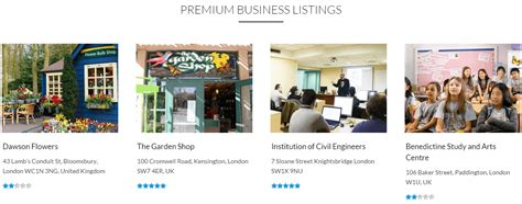 Uk Search Directory Uk Local Business Directory Search For Local Businesses Html Autos Weblog