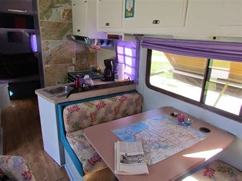rv renovation ideas and pictures class c total renovation of a 1988 fleetwood tioga motorhome