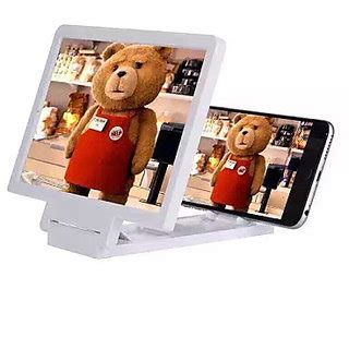 Enlarged Screen 3d For Mobile Phone Best Seller enlarged screen for any mobile 3d screen holder limited