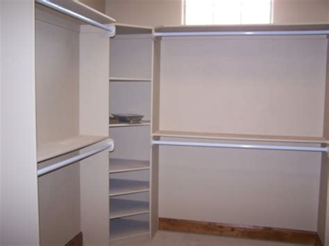 Easy To Install Closet Organizers Easy Wire Closet Shelving How To Install A Diy Wire