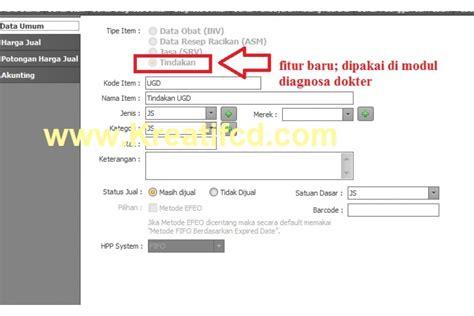 Software Apotek Dan Klinik 4 0 software apotek klinik 4 0