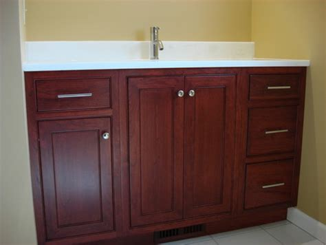 Bathroom Vanity Against Wall Vanity Between Walls Gaps To The Walls Or Against The Walls