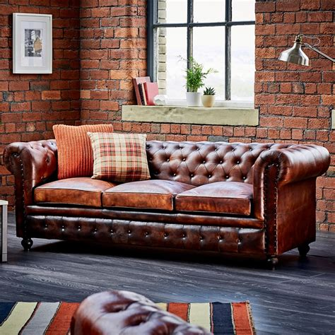 chesterfield sofa leather for sale leather chesterfield sofa for sale home and textiles
