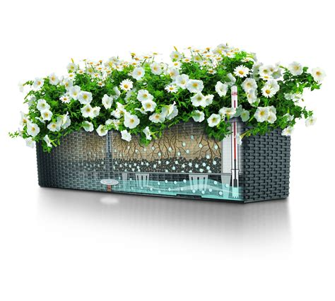 Planter Irrigation System by New Balconera Cottage Is Lechuza S Best Selling Self
