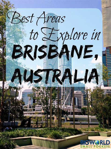best area to stay in brisbane 28 best travel images on australia 2017