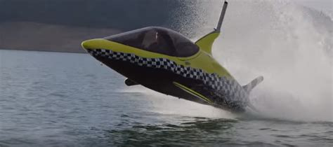 dolphin boat dolphin boats flying water cars oh my adrenaline donkey