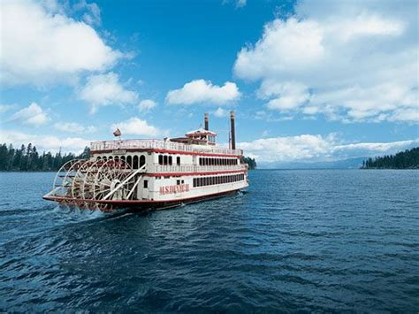 south lake tahoe boat tours pin by aaron duesing on riverboats pinterest