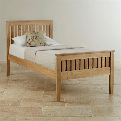 single bed bedroom sets cairo natural solid oak single bed bedroom furniture