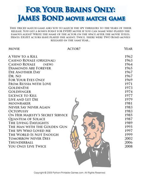 quiz questions james bond pin monroe movieland magazine november 1962 cover photo