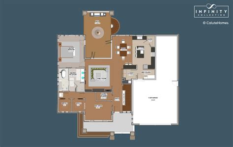 infinity floor plans infinity collection calute homes