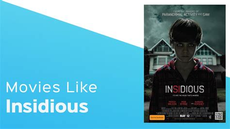 film insidious complet youtube halloween movies top 5 movies like insidious youtube