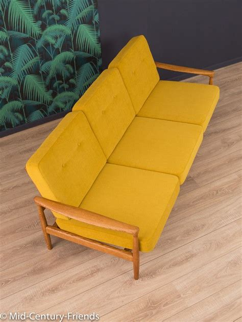sofa 50er best 20 retro sofa ideas on retro