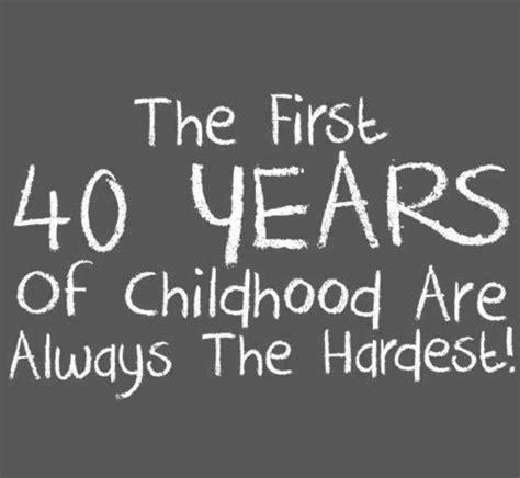 40th Birthday Quotes 40th Birthday Jokes Quotes Quotesgram