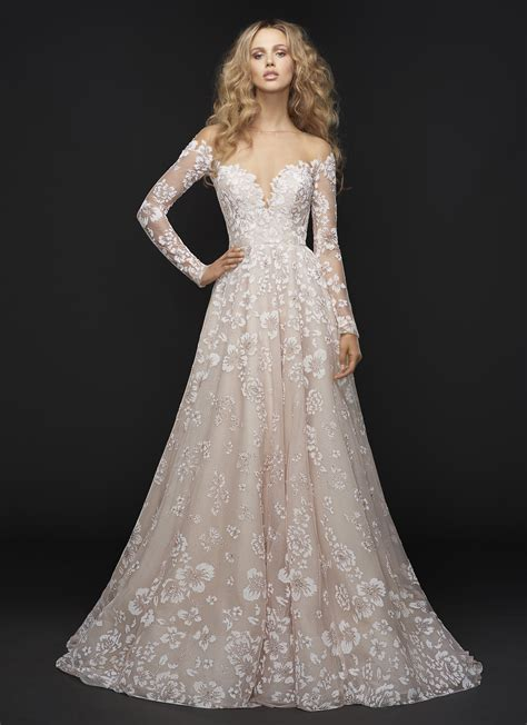 Style Wedding Dresses by Bridal Gowns And Wedding Dresses By Jlm Couture Style