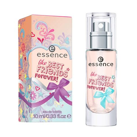 Parfum Friends like best friends forever essence perfume a fragrance