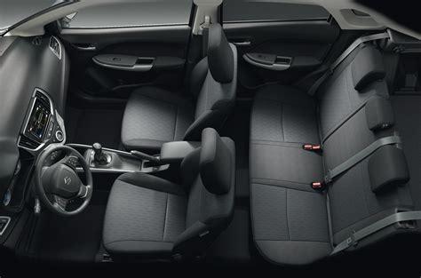 plus delta car interior design suzuki baleno 2016 teknikens v 228 rld