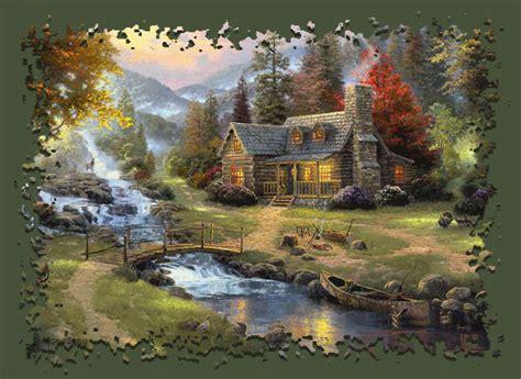 imagenes de paisajes con movimiento y brillo gif paisajes en movimiento imagui