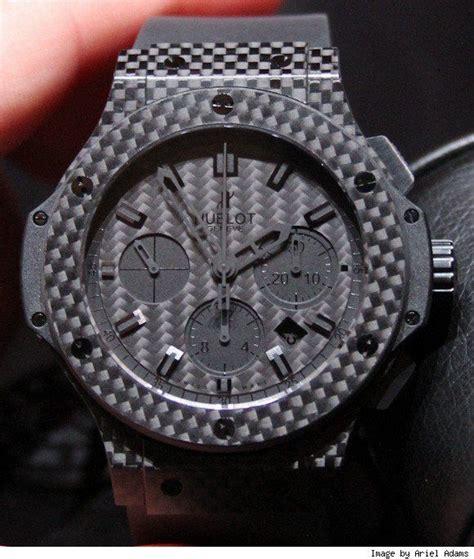 Tag Carbon All Black hublot big all black carbon carbon fiber cool