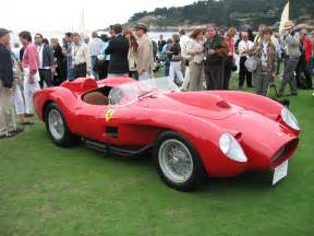 250 Gto Testarossa 1957 Testarossa Its My Car Club