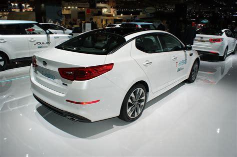 Kia Diesel Hybrid Kia Considering To Drop Plans For A Diesel Hybrid Powertrain