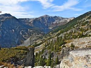 cabinet mountains wilderness montana outdoors