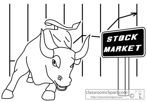 Outline Picture Of Market by Clipart Page 1385 Best Clipart Images For You